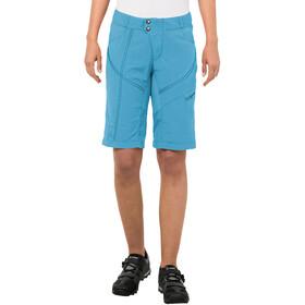 VAUDE Tamaro Shorts Damer, crystal blue